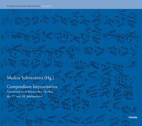 Compendium Improvisation