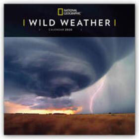Extreme Weather - Unwetter 2020