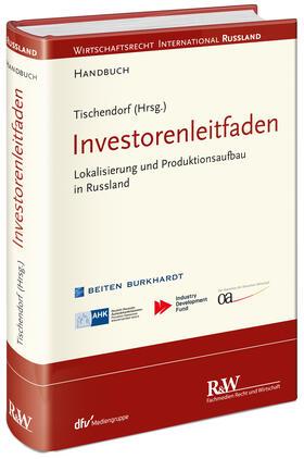 Investorenleitfaden