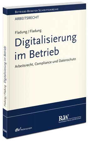 Digitalisierung im Betrieb