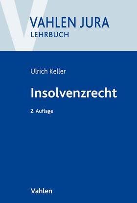 Keller | Insolvenzrecht | Buch