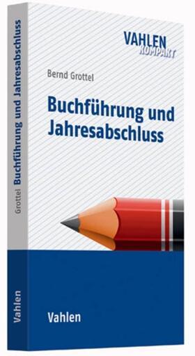 Grottel   Buchführung und Jahresabschluss   Buch