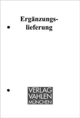 Betriebsrentenrecht (BetrAVG) Bd. 2 Steuerrecht/Sozialabgaben, HGB/IFRS  17. Ergänzungslieferung