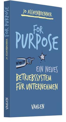For-purpose Enterprise