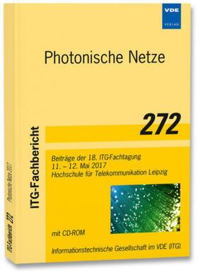 ITG-Fb. 272: Photonische Netze