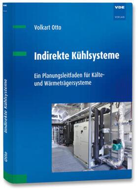 Otto | Indirekte Kühlsysteme | Buch