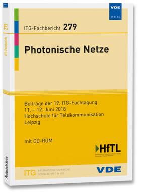 ITG-Fb. 279: Photonische Netze