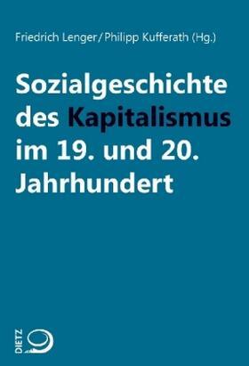 Sozialgeschichte des Kapitalismus im 19. und 20. Jahrhundert