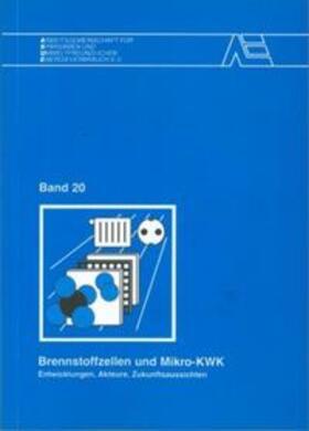 Brennstoffzellen und Mikro-KWK