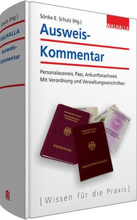 Ausweis-Kommentar