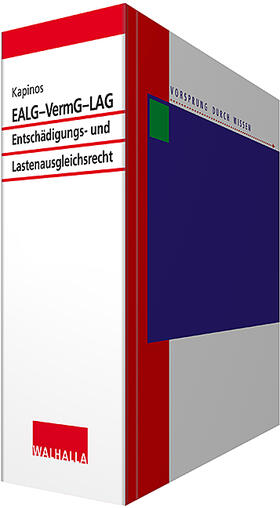 EALG - VermG - LAG