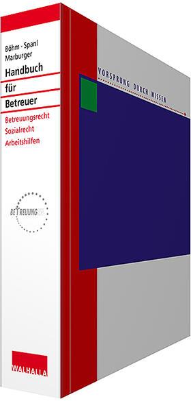 Handbuch für Betreuer