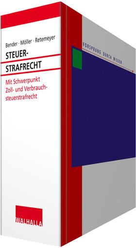 STEUERSTRAFRECHT
