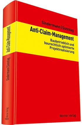 Anti-Claim-Management