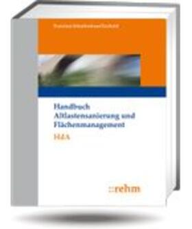 Handbuch Altlastensanierung und Flächenmanagement