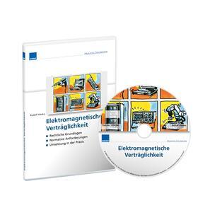 Elektromagnetische Verträglichkeit nach neuer Richtlinie 2014/30/EU
