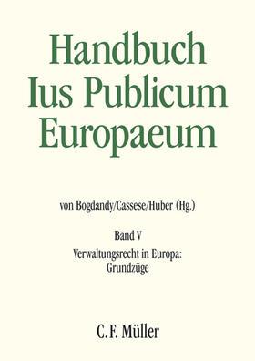 Ius Publicum Europaeum