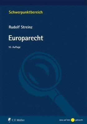 Streinz   Europarecht   Buch