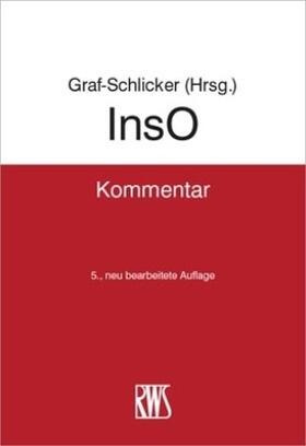 Graf-Schlicker | InsO | Buch