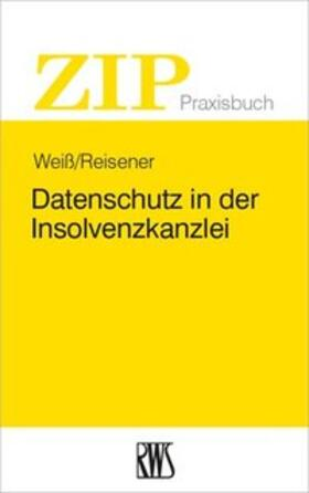 Datenschutz in der Insolvenzkanzlei
