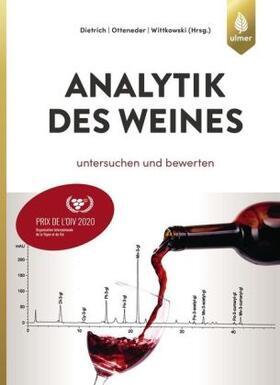 Analytik des Weines