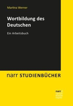 Wortbildung des Deutschen