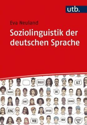 Soziolinguistik der deutschen Sprache