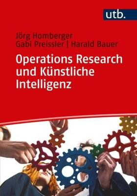 Fit für die Prüfung: Operations Research