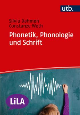 Phonetik, Phonologie und Schrift
