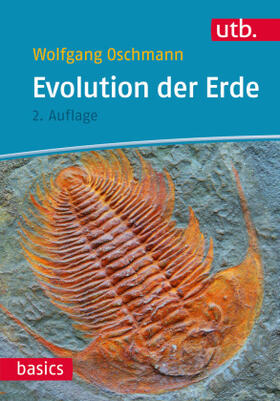 Evolution der Erde