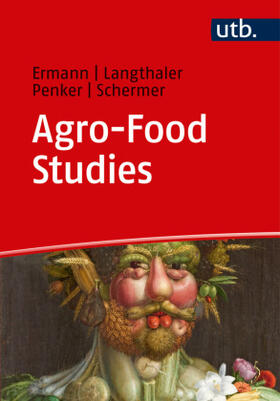 Ermann/Langthaler/Penker | Agro-Food Studies | Buch