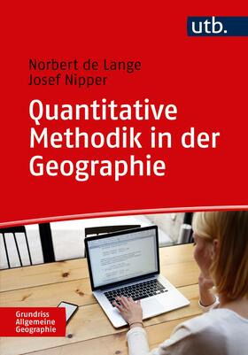 Quantitative Methodik in der Geographie