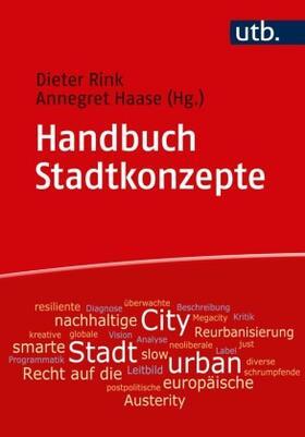 Handbuch Stadtkonzepte