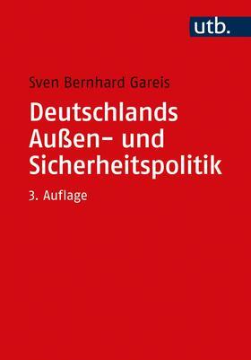 Deutschlands Außen- und Sicherheitspolitik