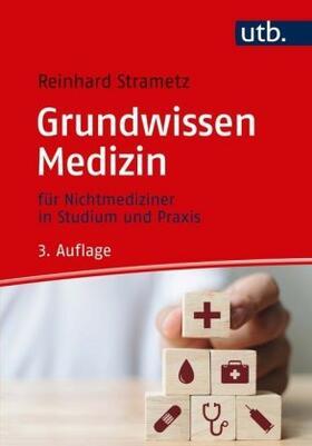 Grundwissen Medizin