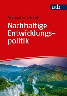 Nachhaltige Entwicklungspolitik