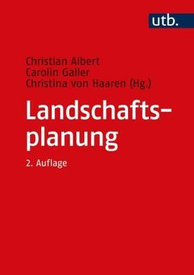 Landschaftsplanung