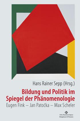 Bildung und Politik im Spiegel der Phänomenologie