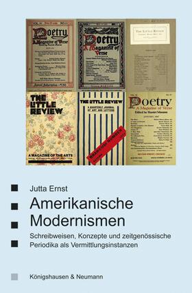 Amerikanische Modernismen