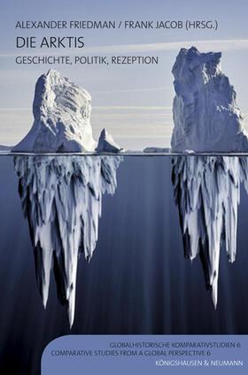Die Arktis