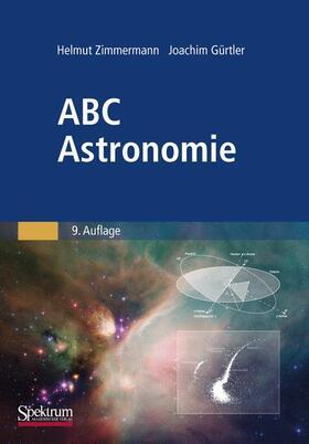 ABC Astronomie