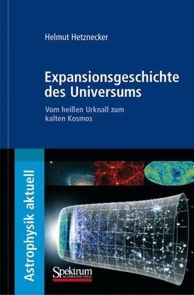 Expansionsgeschichte des Universums