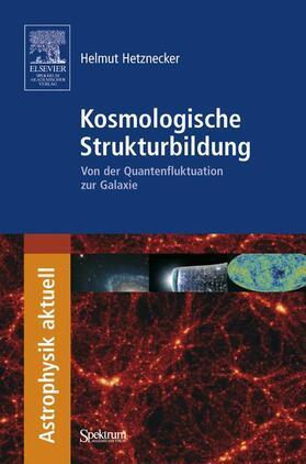 Kosmologische Strukturbildung