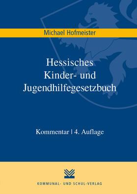 Hessisches Kinder- und Jugendhilfegesetzbuch