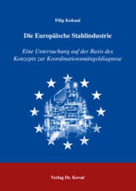 Die Europäische Stahlindustrie
