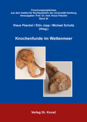 Knochenfunde im Wattenmeer