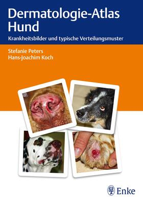 Dermatologie-Atlas Hund