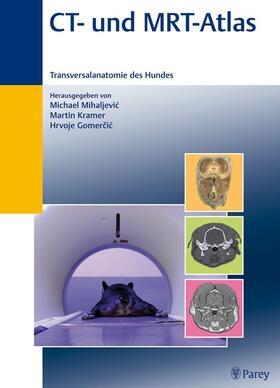 CT-und MRT-Atlas