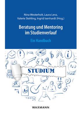 Beratung und Mentoring im Studienverlauf