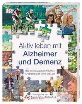 Aktiv leben mit Alzheimer und Demenz